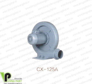 CHUANFAN CX125A